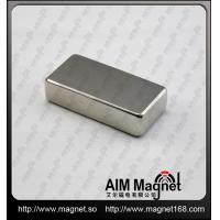 China Sintered Strong bonded ndfeb magnet wholesale