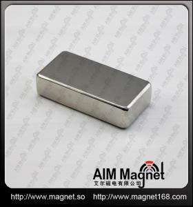 China Strong ndfeb magnet generator wholesale