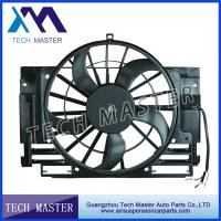 China OEM 64546921940 64546921381 Best Choice Automotive Radiator  Electric Cooling Fans For BMW E53 X5 wholesale