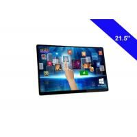 China Win10 System Infrared Touch Screen LCD Monitor with VGA/HDMI/DVI input wholesale