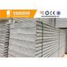 China Prefab House Precast Composite Partition Sandwich Wall Panel wholesale