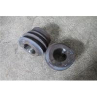 Even Hardness Unbreakable D80mm Steel Ball Roller , Fit For Rolling Device To