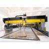 China High Precision Sheet Metal Laser Cutting Machine Large Format 3000W Power wholesale