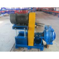 Buy cheap 6/4 D-Ah Centrifugal Slurry Pump / Centrifugal Pump Spare Parts from wholesalers