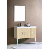 China Stainless Steel Bathroom Furniture  (F-3143) wholesale