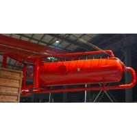 Quality High efficiency well drilling mud gas separator for sale at Aipu solids control for sale