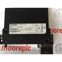 China ALLEN BRADLEY 1756-IF16 ANALOG INPUT - CURRENT/VOLTAGE 16 PTS In stock wholesale