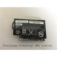 China 46C9040 43W4342 IBM Battery BBU M5014 M5015 LSI 9260 8i 9620 4i 9261 9750 9280 wholesale