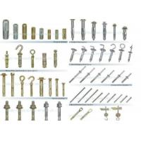 Buy cheap metal expansion anchor bolt from wholesalers