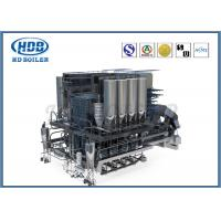 Quality Circulating Fluidized Bed CFB Boiler Vertical Industrial Power Plant Coal Fired for sale