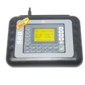 China Multi-Language SBB Car Key Programmer V33, Key Programming Tool For Multi-Brands Cars wholesale