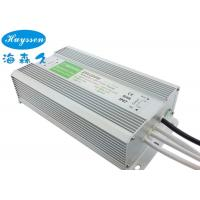 China 24V 10.4A Waterproof Power Supply wholesale
