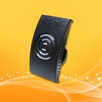 China Wiegand 26/34 Bit Contactless Rfid Reader , 125Khz Government Smart Card Reader wholesale