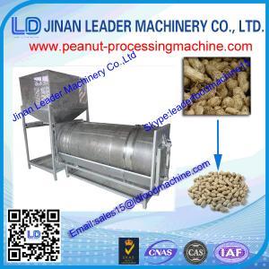 China automatic rotary peanut washing machine/peanut cleaning machine with CE/ISO9001 wholesale