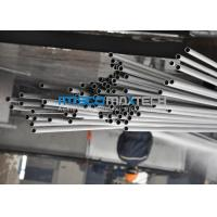 China ASTM A789 SAF2205 / 2507 Duplex Steel Tube With Bright Annealed Surface wholesale