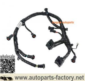 China longyue 03-07 Ford 6.0L Powerstroke Diesel FICM Fuel Injector Jumper Wiring Harness 5C3Z-9D930-A wholesale