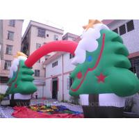China Customized Inflatable Arch wholesale