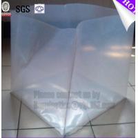 China Pallet Covers on a Roll - Clear and Black, Poly Sheeting | Pallet Covers & Plastic Sheets, Shipping Boxes, Shipping Supp wholesale