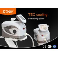 China Hair - Free Diode Laser Hair Removal Machine In Motion 810nm Laser Diode Hair Removal wholesale