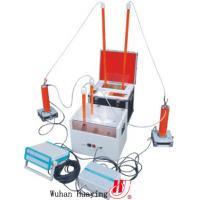 China High Voltage Insulating Oil Tester Calibration System Device wholesale