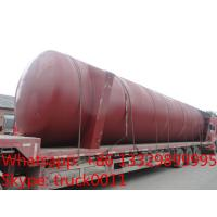 China high quality 80,000L buried propane gas storage tank for sale, best price 80,000L underground lpg gas storage tank on sale