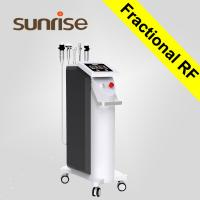 China top quality of portable super facial fractional rf microneedle / microneedle fractional rf on sale
