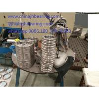 China offer Robots machine used for RU 178G Crossed cylindrical roller bearing 115x240x28mm  stocks on sale