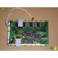 Buy cheap Rectangle Pixel Configuration Hitachi LCD Panel LMG6911RPBC STN-LCD 5.7 inch from wholesalers