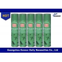 China Hotel Chemical Cockroach Insecticide Spray Oil Based For Pest Control wholesale
