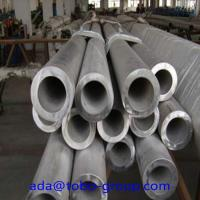 China Duplex Stainless Steel Seamless Piping ASME A789 A790 A450 A530 For Chemical wholesale