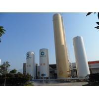 China 100L/h Liquid Nitrogen Production Plant , 1000KW Industrial Oxygen Generator wholesale
