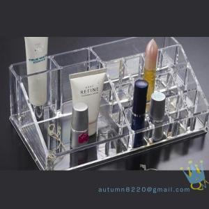 China CB (66) acrylic organizer drawers wholesale