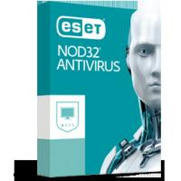 China Upgrade Computer Antivirus Software Download Eset NOD32 3 Users License Online wholesale