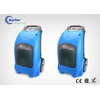 China High Capacity Drying Room Dehumidifier For R410a CFC Free Refrigerant 65L / D wholesale