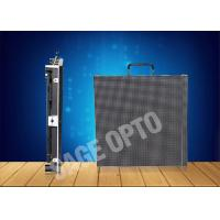China Big Advertising HD LED Displays Wide Viewing Angle High Definition LED Display wholesale