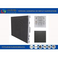 China Rgb Anti - Dust Outdoor Fixed Led Display Billboard Advertising 5 Years Warranty wholesale