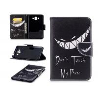 China Personalized Design Card Pocket Phone Case , Cell Phone Wallet Case For Huawei wholesale