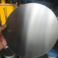 China Spinning DC CC Deep Drawing Aluminum Disc For Cooking Ware wholesale