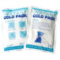 China Nice and New design hot and cold gel pack for body compress wholesale