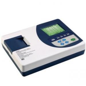 China ECG Machine ECG-312 ( Meditech) wholesale