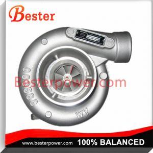 China HX35 Turbo 3590032 6735-81-8301 3539699 6735-81-8201 Turbocharger for Komatsu PC220 wholesale