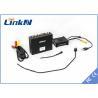 China UAV / UGV Digital Wireless HD Video Transmitter For Transfer System wholesale