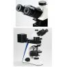 China Reflecting Illumination Compound Light Microscope Polarizing Siedentopf Binocular Head wholesale