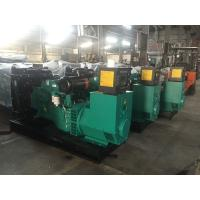 China 125Kva Diesel Generator Cummins Power 6BTA5.9-G2 Rating 1500RPM wholesale