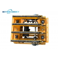 China High speed Popup parcel sorting machine equipment wholesale