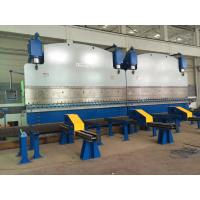 Buy cheap CNC Tandem 1000 Ton Press Brake For Electric power communication industry WIth from wholesalers
