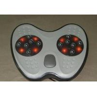 China Electronic Shiatsu 12-Point Foot Massager wholesale