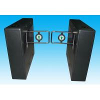 China RS485 interface 304 stainless steel Swing Arm Barriers with self-examine and alarm wholesale