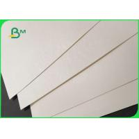 Heat Resistance 260gsm + 26g PLA Coated Paper For Beverage Cups Food Safety
