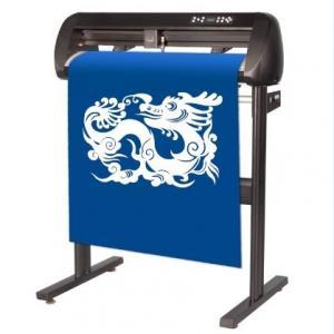 China 48'' vinyl cutter plotter CT1200R for advertising vinyl sticker wholesale